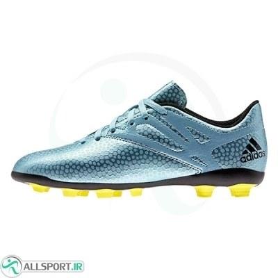 کفش فوتبال آدیداس مسی سایز کوچک Adidas Messi 15.4 FXG J B26956