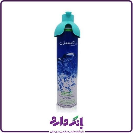main images کپسول اکسیژن ایران شفا حجم ۵ لیتری