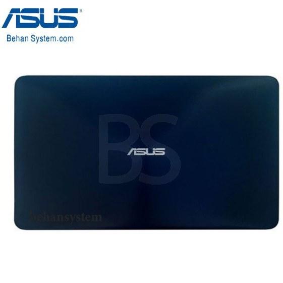 تصویر قاب پشت ال سی دی لپ تاپ ASUS مدل K556