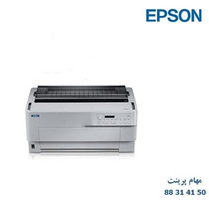 تصویر پرینتر EPSON DFX9000
