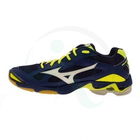 کفش والیبال مردانه میزانو ویو بولت Mizuno Wave Bolt 5 Indoor MIZ2441