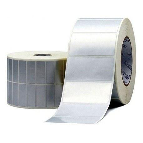 تصویر تگ RFID برچسبی (لیبل) 125KHz فقط خواندنی
