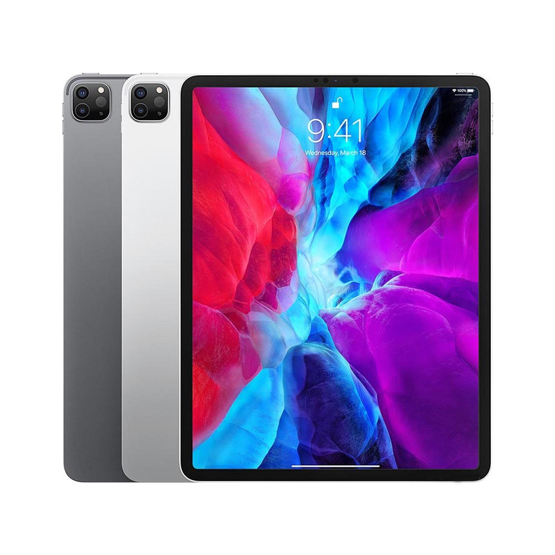 Apple iPad Pro 12.9 inch 2020 4G 256G -تبلت اپل آیپد پرو ۱۲٫۹ اینج