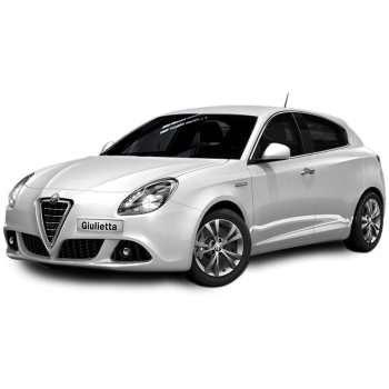 خودرو آلفارومیو Giulietta اتوماتیک سال 2016 | Alfa Romeo Giulietta 2016 AT