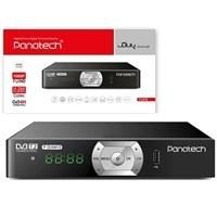 تصویر گیرنده دیجیتال پاناتک مدل P-DJ4410 ا Panatech p-DJ4410 Panatech p-DJ4410