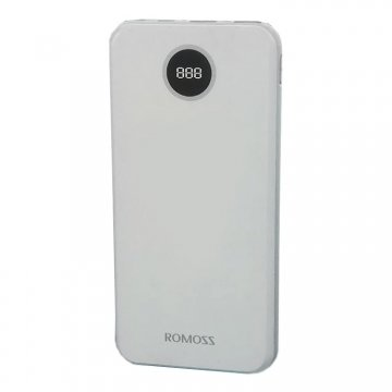 تصویر خرید پاور بانک ROMOSS Power Bank 20000mAh