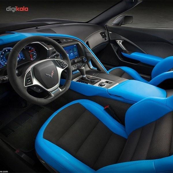 img خودرو شورولت Grand Sport اتوماتيک سال 2016