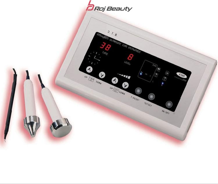 main images دستگاه 3 کاره اتو پوست و پلاسما اولتراسونیک مدل 638A TODOM 3IN1 intelligent ultrasonic cure instrument 638A