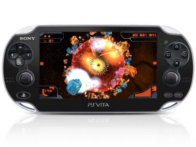 پلی استیشن ویتا Sony PlayStation Vita Wi-Fi