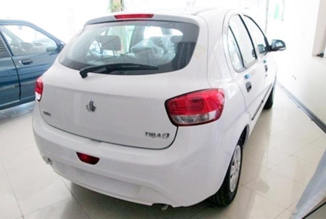 عکس خودرو سایپا، تیبا 2، 1398  خودرو-سایپا-تیبا-2-1398