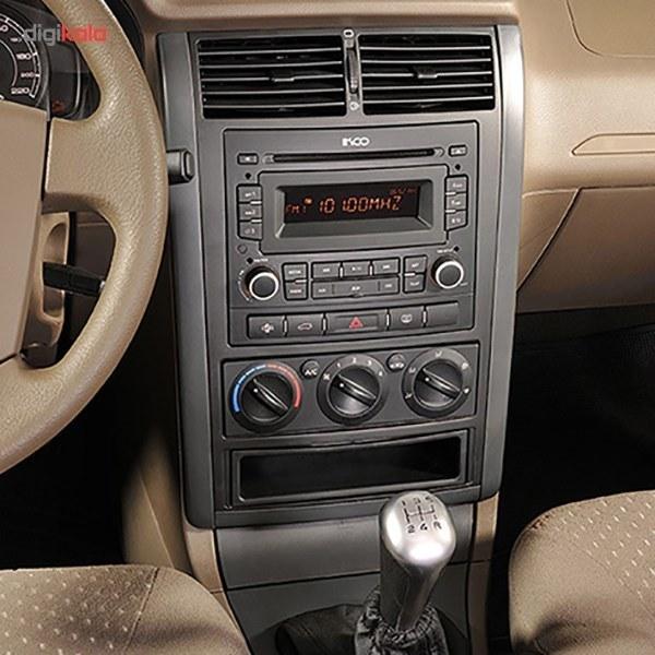 عکس خودرو پژو 405 جي ال ايکس دنده اي سال 1396 Peugeot 405 GLX 1396 MT - A خودرو-پژو-405-جی-ال-ایکس-دنده-ای-سال-1396 5