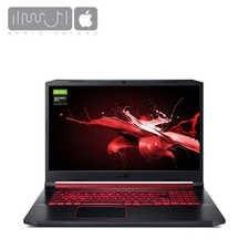 تصویر لپ تاپ  گیمینگ ایسر مدلAcer Nitro 5 i5 (11400H) 8GB 256SSD 4G GTX1650