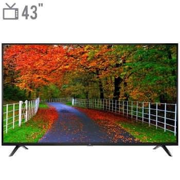تلویزیون 43 اینچ تی سی ال مدل D3000