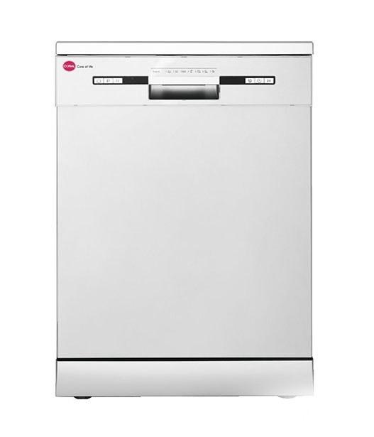 عکس ماشین ظرفشویی ۱۴ نفره کرال مدل DS 1417 14-person crawl dishwasher model DS 1417 ماشین-ظرفشویی-14-نفره-کرال-مدل-ds-1417