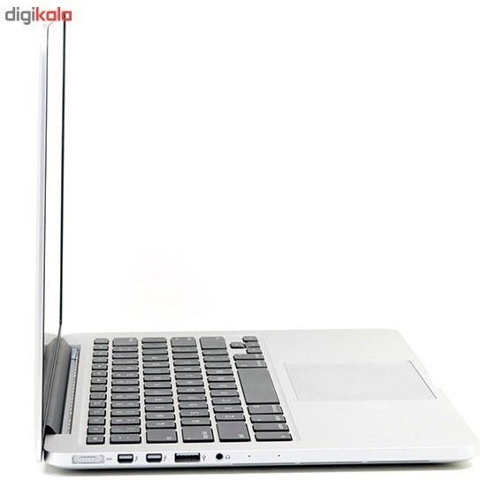 عکس لپ تاپ ۱۳ اینچ اپل مک بوک Pro MF840  Apple MacBook Pro MF840 | 13 inch | Core i5 | 8GB | 256GB لپ-تاپ-13-اینچ-اپل-مک-بوک-pro-mf840 4