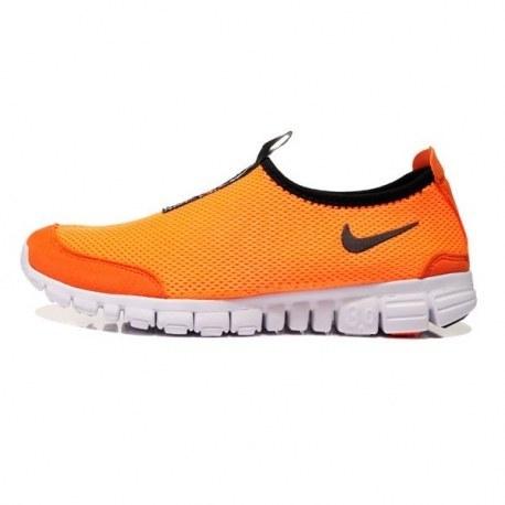 کتانی نایک فری زنانه Nike Free 3.0 V3 Womens Orange