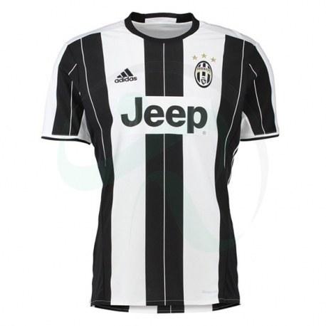 پیراهن اول یوونتوس Juventus 2016-17 Home Soccer Jersey