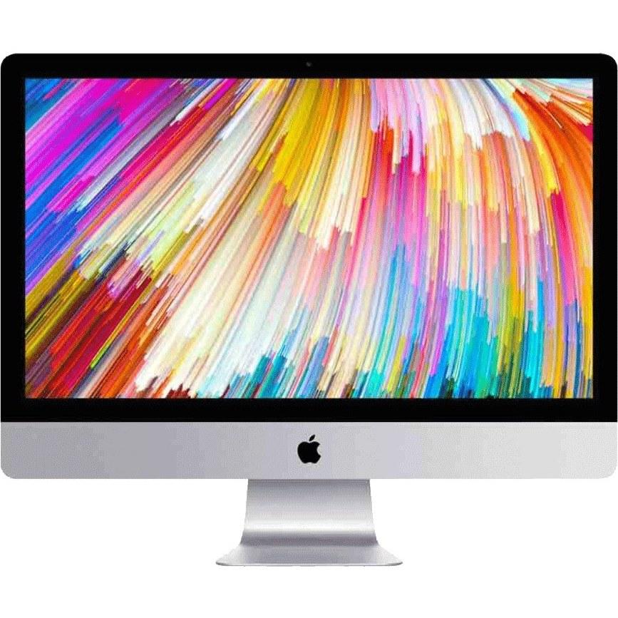 main images آیمک 27 اینچ مدل MNEA2 iMac 27-inch Retina 5K Display - MNEA2 (2017) - 7Days