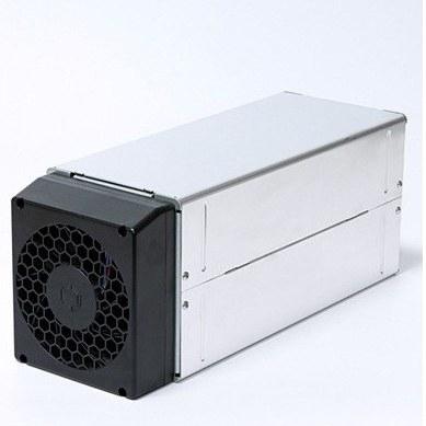 تصویر دستگاه ماینینگ کانن مدل AvalonMiner 920P دستگاه ماینینگ کانن 920P 19TH/S Bitcoin Miner