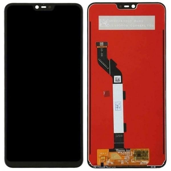 تصویر تاچ ال سی دی شیائومی Xiaomi Mi 8 Lite LCD Xiaomi Mi 8 Lite