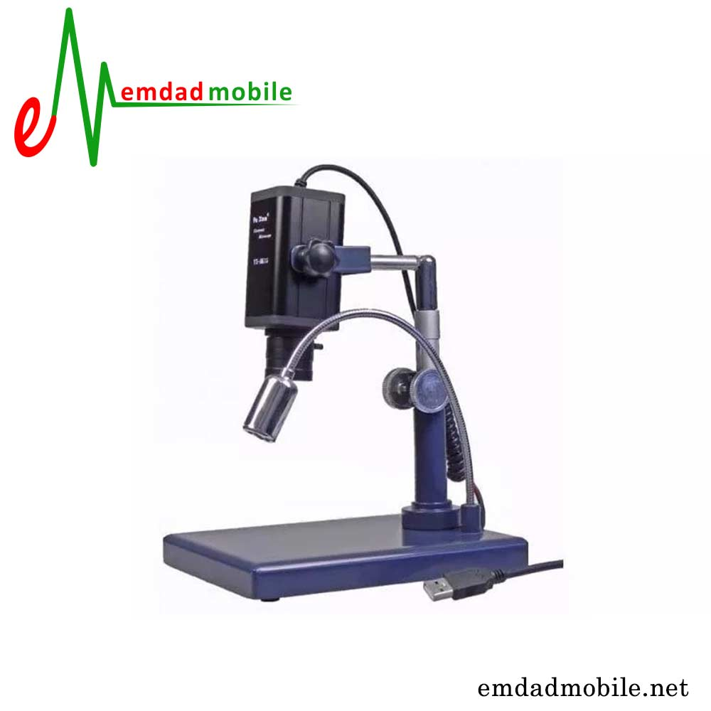 لوپ دیجیتال یاکسون مدل Yaxun AK15 |