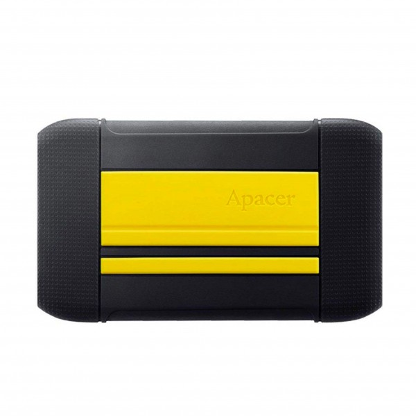 تصویر هارد دیسک اکسترنال اپیسر مدل AC633 ظرفيت 2 ترابايت
