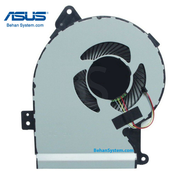 تصویر فن پردازنده لپ تاپ ASUS K541 / K541N / K541U