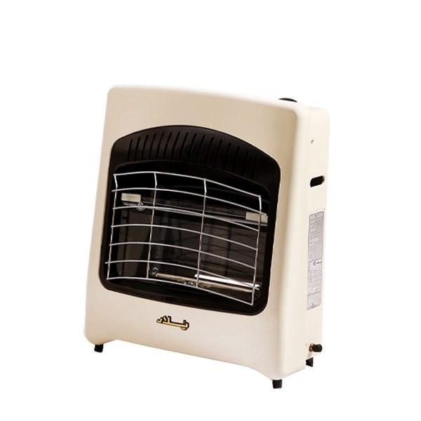 عکس بخاری گازی پلار  20KN Polar Gas Heater 20KN بخاری-گازی-پلار-20kn