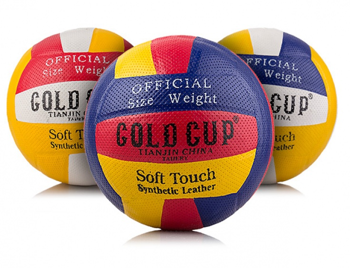 توپ والیبال GOLD CUP