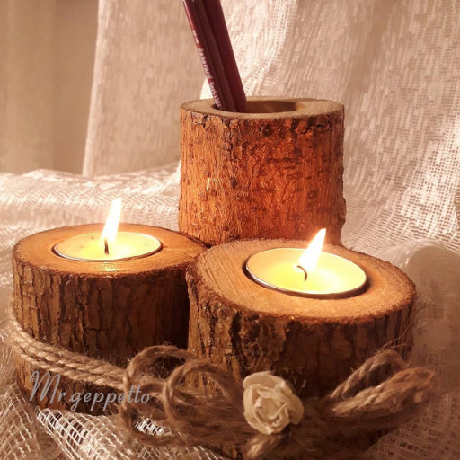عکس جاشمعی و جاقلمی چوبی  جاشمعی-و-جاقلمی-چوبی