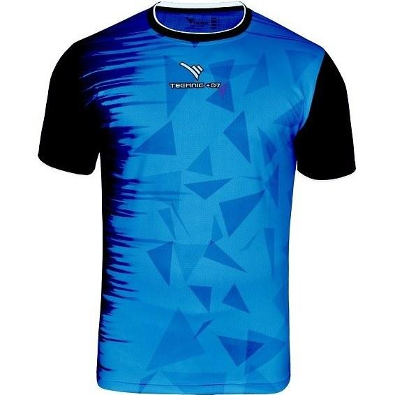 تصویر TS-141-Fi تی شرت ورزشی مردانه تکنیک