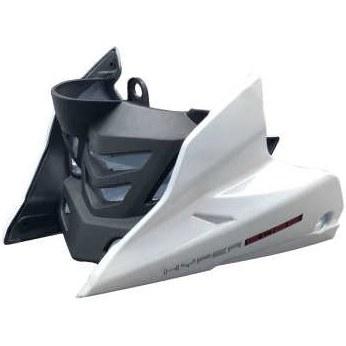 اسپویلر موتور سیکلت مدل PCH مناسب برای موتور سیکلت آپاچی |