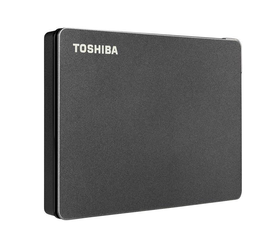 تصویر هارد اکسترنال توشیبا مدل Canvio Advance ظرفیت 1 ترابایت Toshiba Canvio Advance External Hard Drive 1TB
