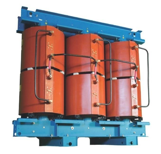 ترانسفورماتور خشک رزینی سه فاز ۱۶۰۰KVA نرمال ردیف ۲۰KV