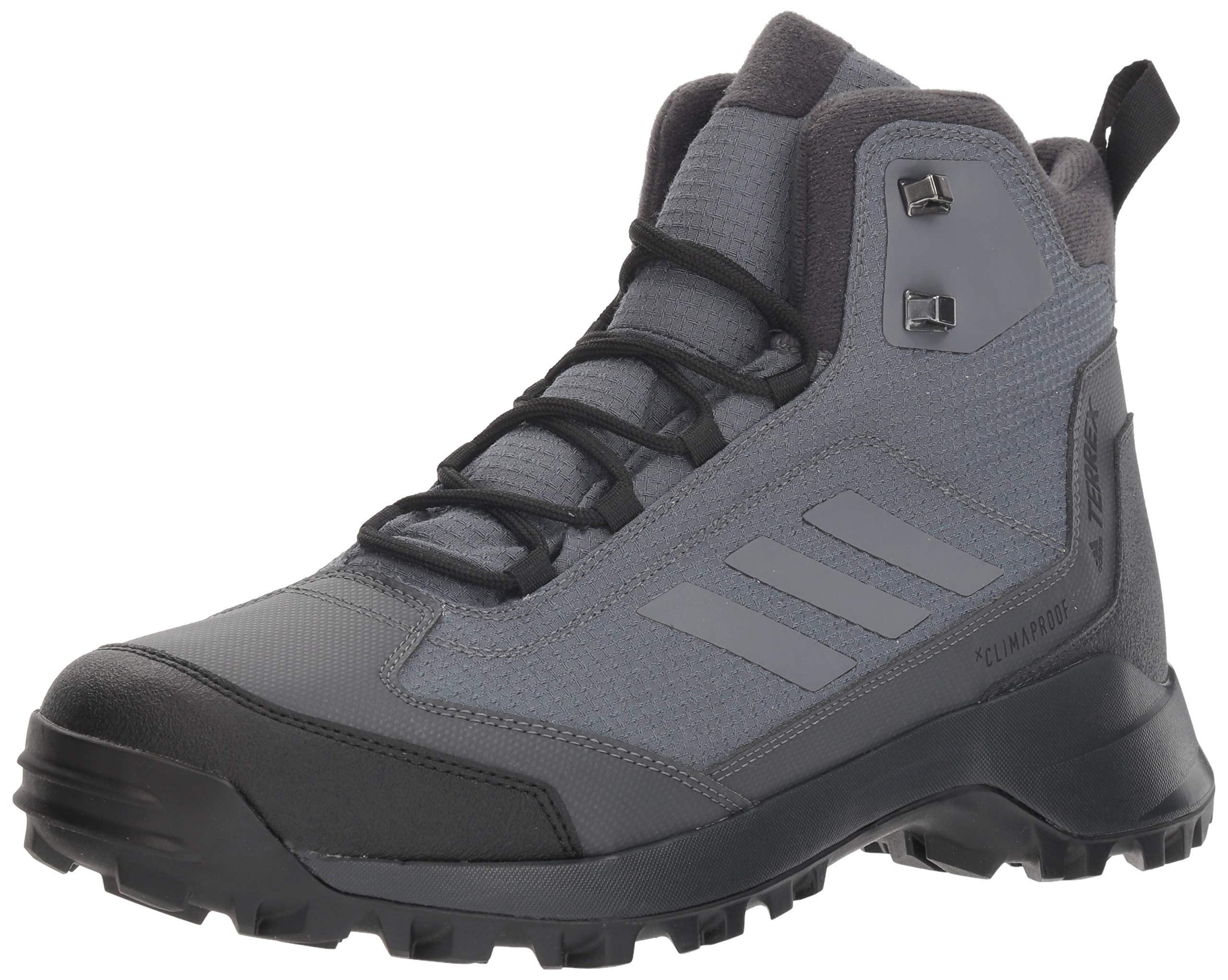 adidas outdoor Men's Terrex Heron Mid Cw Cp