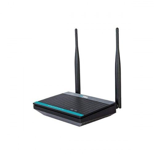 تصویر مودم روتر یو.تل ADSL2 Plus بی سیم مدل A304U U.TEL A304U Wireless ADSL2 Plus Modem Router