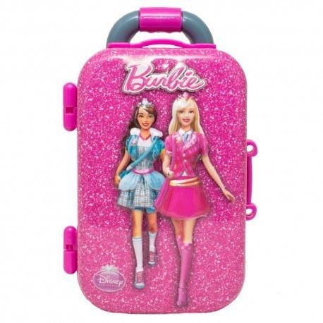 تصویر آدامس چمدانی باربی 20 گرم Barbie