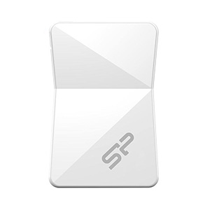 فلش مموری Silicon power مدل Touch T08 ظرفیت 32 گیگابایت