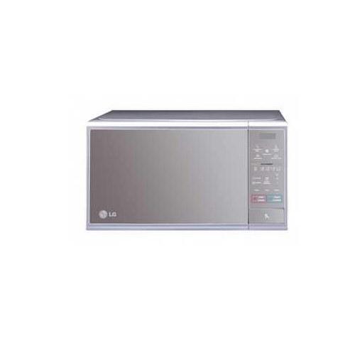 تصویر مایکروفر ال جی مدل  MG47  LG  Microwave Oven MG47 40Liter