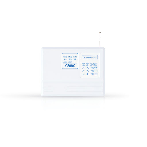 دزدگیر اماکن آنیک مدل Anik A260(ساده)