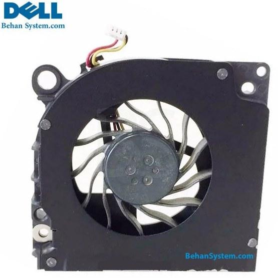 تصویر فن پردازنده لپ تاپ DELL Latitude D630 / D630C