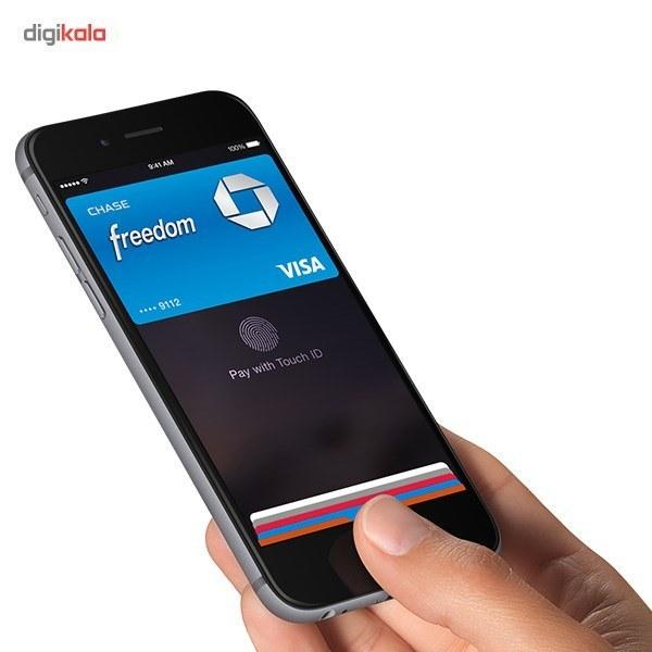 عکس گوشی موبایل اپل مدل iPhone 6 ظرفیت 64 گیگابایت Apple iPhone 6 64GB Mobile Phone گوشی-موبایل-اپل-مدل-iphone-6-ظرفیت-64-گیگابایت 5