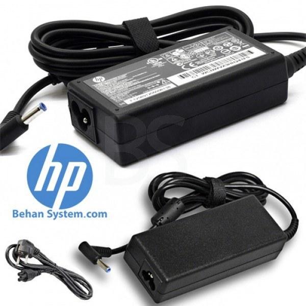 تصویر شارژر لپ تاپ HP مدل ENVY X360 نمونه اصلی دارای شش ماه گارانتی تعویض