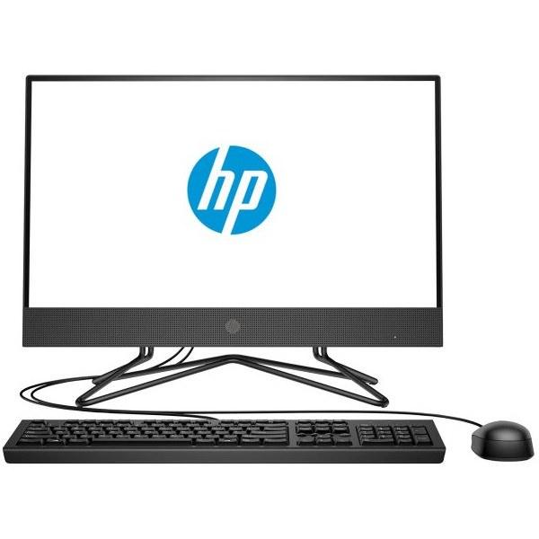 تصویر کامپیوتر همه کاره 22 اینچی اچ پی مدل 200 G4 – B