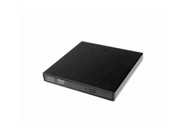 باکس دی وی دی رام اکسترنال External DVD ROM Enclosure Case