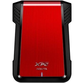 باکس هارد ای دیتا مدل ای ایکس 500 | ADATA EX500 2.5 Inch USB 3.1 External HDD/SSD Enclosure