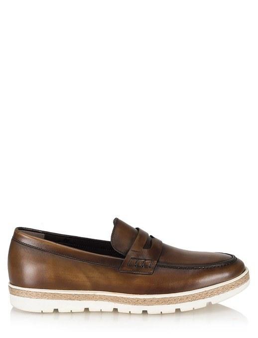 کفش کالج مردانه هاتیچ | کفش کالج هاتیچ با کد 02AYH105210A370