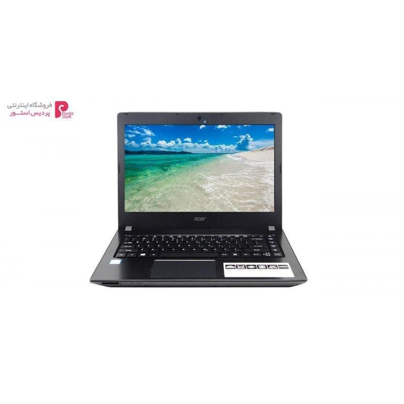 Acer Aspire E5-475G | 14 inch | Core i7 | 8GB | 1TB | 2GB | لپ تاپ ۱۴ اینچ ایسر Aspire E5-475G