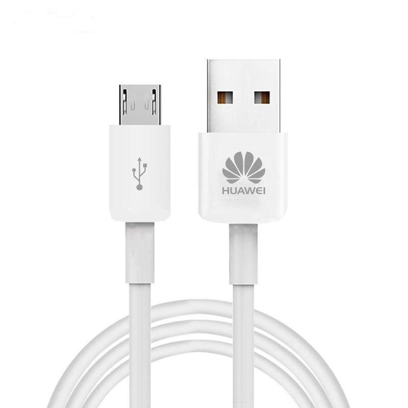تصویر کابل شارژ Micro_USB اصلی هوآوی Huawei USB convertible cable to the MicroUSB Huawei