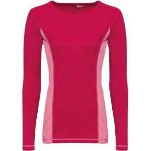 تی شرت ورزشی زنانه کرویت کد Z-D43